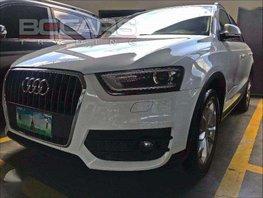 2012 Audi Q3 Diesel Not Q5 bmw x3 x5