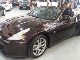Nissan 370Z 2011 AT for sale
