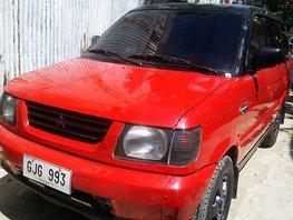 Mitsubishi Adventure 2000 for sale
