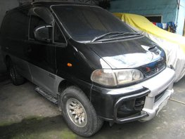 Mitsubishi SpaceGear 2005 for sale