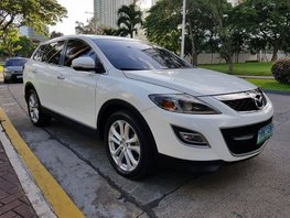 MAZDA CX9 AWD/4X4 A/T 2012 for sale