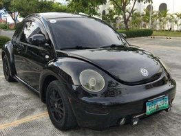 Volkswagen New Beetle 2000 AT For Sale