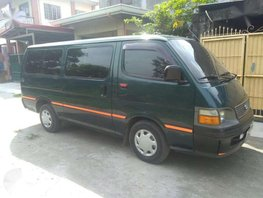 2001 Toyota Hiace for sale