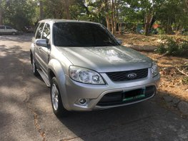 2013 Ford Escape XLS Automatic for sale