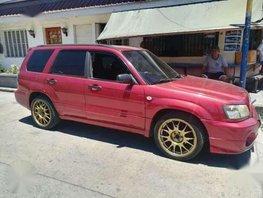 2003 Subaru Foster for sale