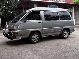 1997 Toyota Lite Ace GXL For sale