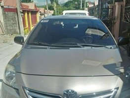2013 Toyota Vios 1.3 J Limited Brown For Sale