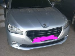 Peugeot 301 2017 for sale