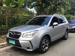 2013 Subaru Forester XT FOR SALE