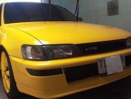 Toyota Corolla big body 1993 for sale