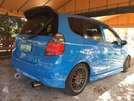 Honda Jazz Fit 2001 For sale