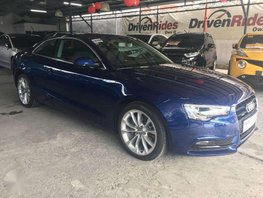 Audi A5 2dr 2016 Acquired 2017 Model DrivenRides​ For sale