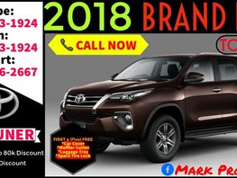2019 Toyota Fortuner G DSL 2.4 AT Brand New Only Call: 09258331924 Now!