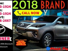 Available now Call 09177131924 Brand New Casa Sale Toyota Fortuner V Hiend 2.4L 2019 DSL AT