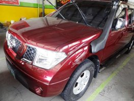 Nissan Frontier 2013 P720,000 for sale