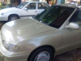 Hyundai Accent Sedan 2006 FOR SALE