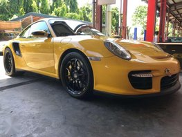 Porsche 997.1 Turbo Gt2 options 2007