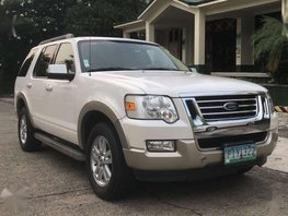 2011 Ford Explorer 538k Top of the line