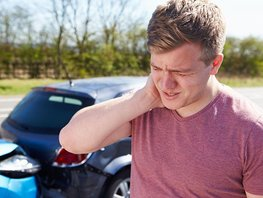 Post Car Accident Signs Everyone Should Be Aware Of