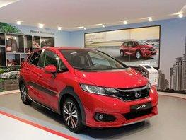 Honda Jazz 2018 For sale