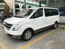 Sure Autoloan Approval  Brand New Hyundai Starex 2018