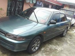 1995 Mitsubishi Lancer 4g15 Fi for sale