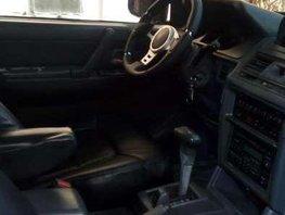 MITSUBISHI Sale Pajero 98 2.8 automatic 4x4 275k Rush very neg