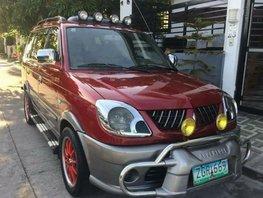 Mitsubishi Adventure GLS 2007 for sale