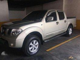 2013 Nissan Navara Pick - up for sale