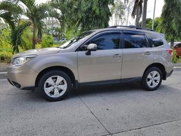 2016 Subaru Forester 2.0i FOR SALE