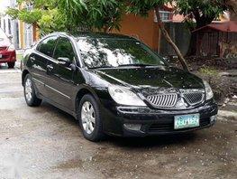 2007 Mitsubishi Galant Limited Black For Sale