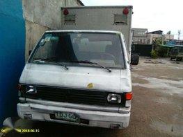 1990 Mitsubishi L300 Aluminum Van For Sale