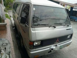 Mitsubishi L300 1990 model For sale