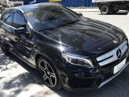Mercedes Benz GLA 200 AMG AT Black For Sale