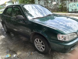 1998 Toyota Corolla XE lovelife for sale