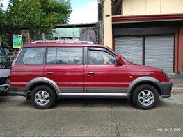 2012 Mitsubishi Adventure GLS SE Diesel
