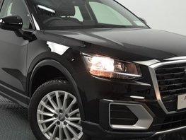 Sure Autoloan Approval  Brand New Audi Q3 2018