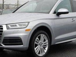 Sure Autoloan Approval  Brand New Audi Q5 2018