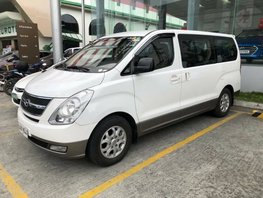 2018 Brand New Hyundai Starex Van For Sale