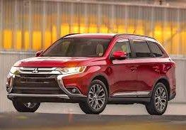 New 2018 Mitsubishi Advanture Model For Sale