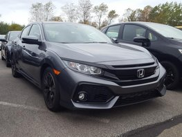 2018 2019 Brand New Honda Civic For Sale