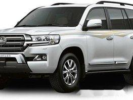 Toyota Land Cruiser Full Option 2018 for sale