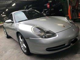 Good as new Porsche Carrera 2003 for sale