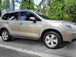 SUBARU FORESTER 2016 AT for sale