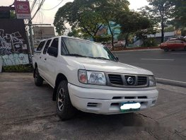 Well-kept Nissan Frontier 2013 for sale