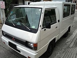 2008 Mitsubishi L300 for sale