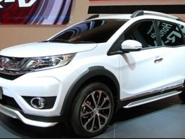 Honda Br-V 2018 for sale