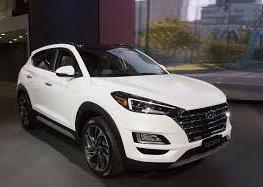 Sure Autoloan Approval  Brand New Hyundai Tucson 2018
