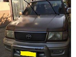 Toyota Revo- 2002 VX 200 A/T Gas for sale