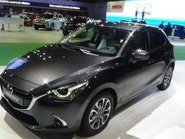 Sure Autoloan Approval  Brand New Mazda 2 2018